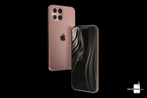 iPhone 12 rumors, Future iPhone 12 2020, specs and price in Nigeria