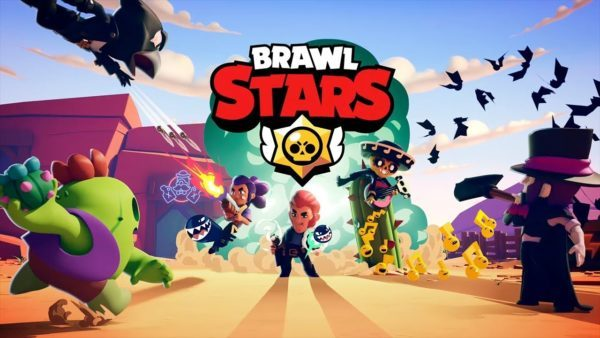 Brawl Stars is one of the best free games you can play with smartphone