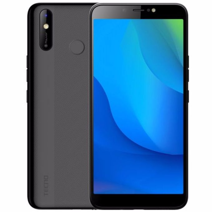 Tecno Pouvoir 3 Air is one of the best budget phones under 30,000 Naira in Nigeria