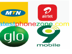 All Nigerian Networks Data Plan Codes