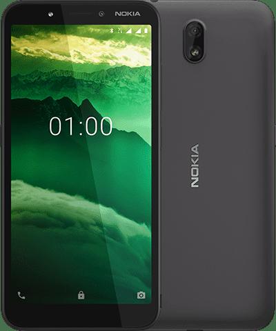 Nokia C1 price in Nigeria, specs, and features