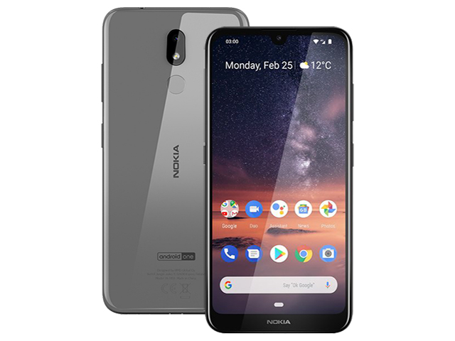 Nokia 3.2: Best Budget android smartphones under NGN 40,000 Naira in Nigeria