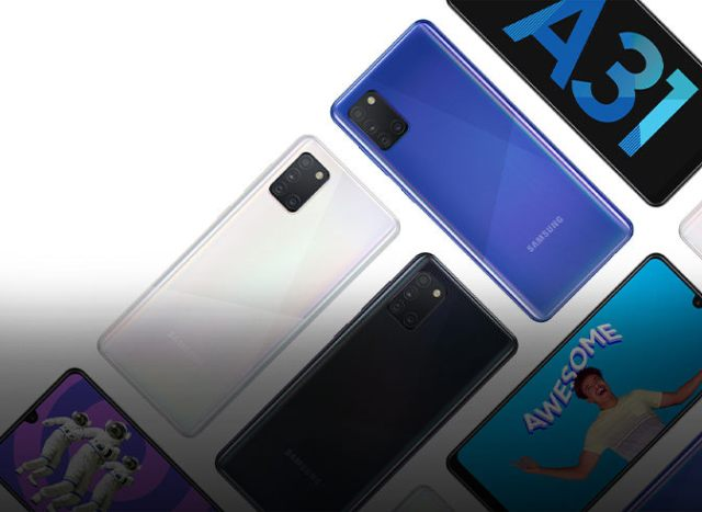 Samsung Galaxy A31 price in Nigeria, Reviews, Full specs, and features