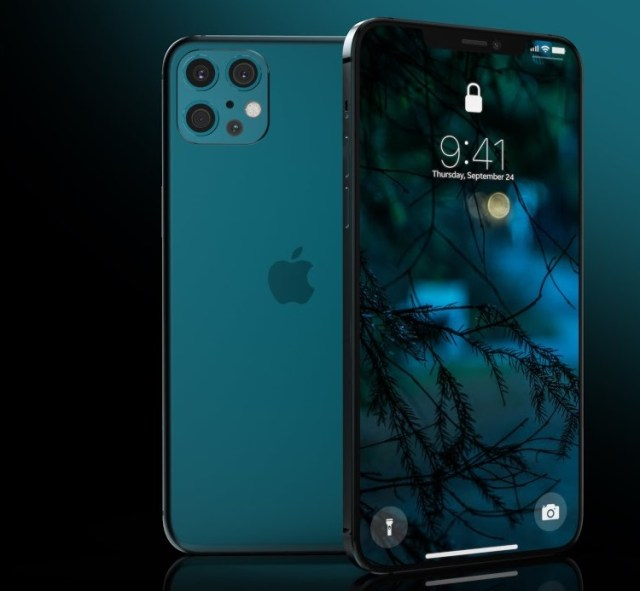 Check out the latest iphone 12 Pro price in Nigeria, Reviews, and full specs