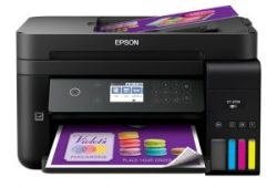 Epson WorkForce ET-3750 EcoTank Driver Download