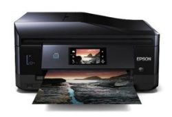 Epson XP-860 Driver & Software Download