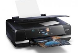 Epson XP-950 Driver & Software Download