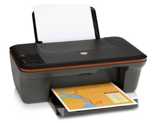 драйвер для принтера hp 2050a скачать