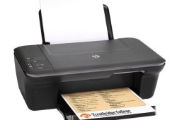 HP Deskjet 1055 Driver & Software Download