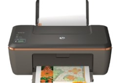HP Deskjet 2512 Driver & Software Download