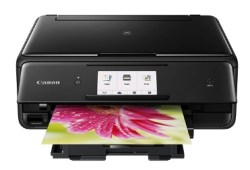 Canon PIXMA TS8020 Driver & Manual Download