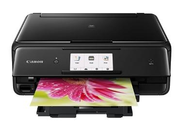 Canon PIXMA TS8020