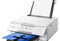 Canon PIXMA TS8120 Driver & Manual Download
