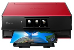 Canon PIXMA TS9120 Driver & Manual Download