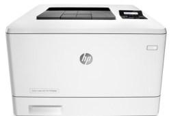 HP Color LaserJet Pro M452dn Driver & Software Download