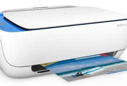 HP DeskJet 3630 Driver & Manual Download