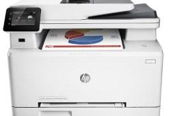 HP LaserJet Pro M277dw Driver & Software Download
