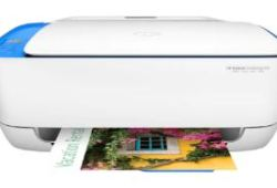 HP DeskJet Ink Advantage 3635 Driver Download
