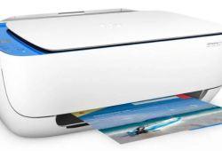 HP DeskJet 3633 Driver & Manual Download