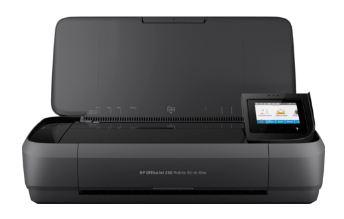 HP OfficeJet 252