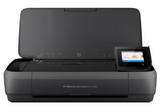 HP OfficeJet 258