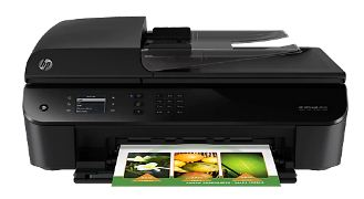 HP OfficeJet 4632