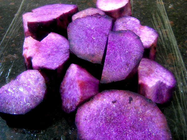 Purple Yam Yum Ube Halaya Latest Recipes