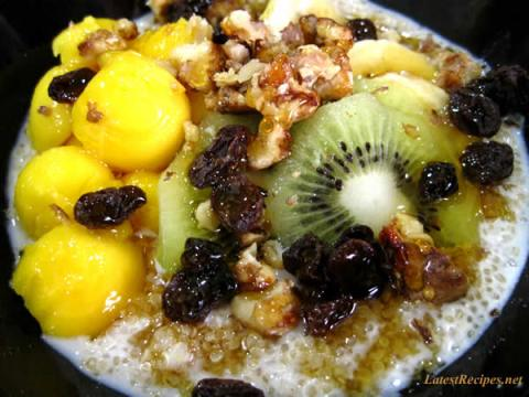breakfast_quinoa