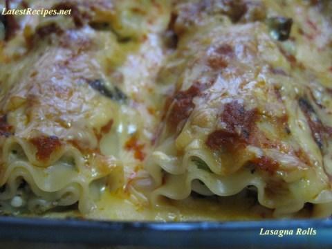 lasagna_rolls