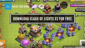 Clash of clans offline mode download apk