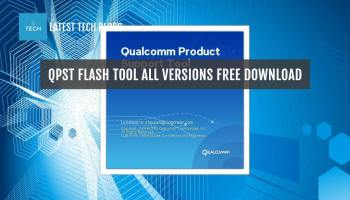 qualcomm flash image loader (qfil) download
