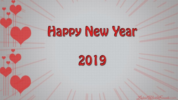 happy New Year 2019 Quotes | new Year 2019 ImagesLatest World Events