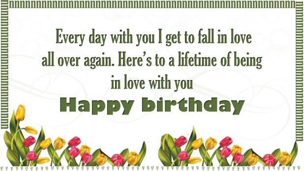 Happy Birthday Images For Wife Download Latest World Events