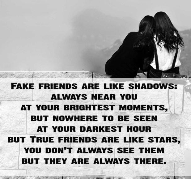 Broken Friendship Thoughts: Broken Friendship Quotes Images