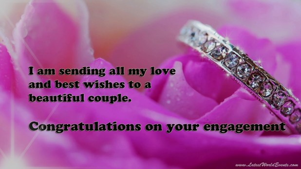 Engagement Quotes For Friend Latest World Events Downloadpictures