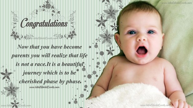 Wishes For New Born Baby Boy Latest World Events