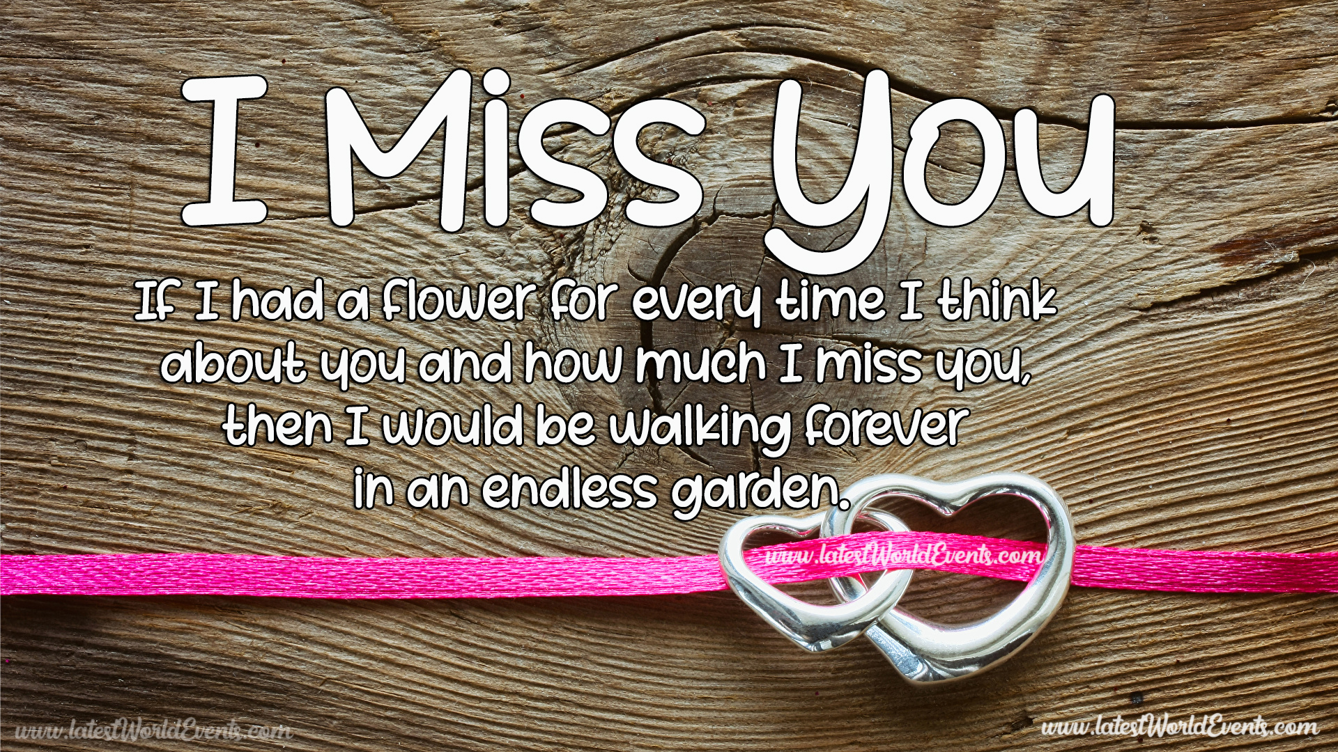 Cute I Miss You Quotes - Latest World Events Downloads