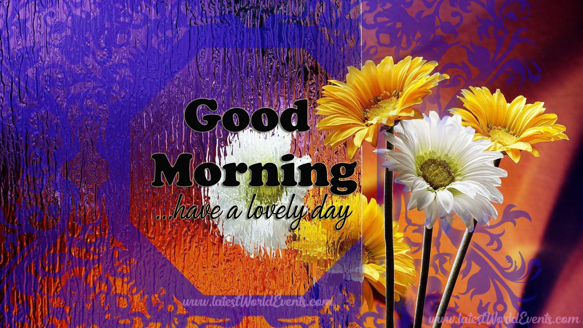 Good Morning Have A Nice Day Good Morning Images