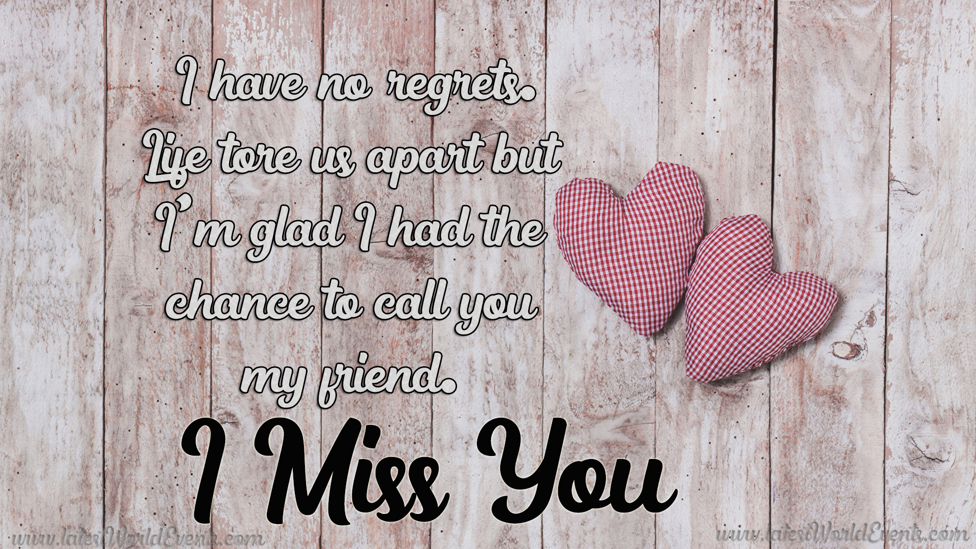 i miss you to a friend 🎉 i miss you messages for friends