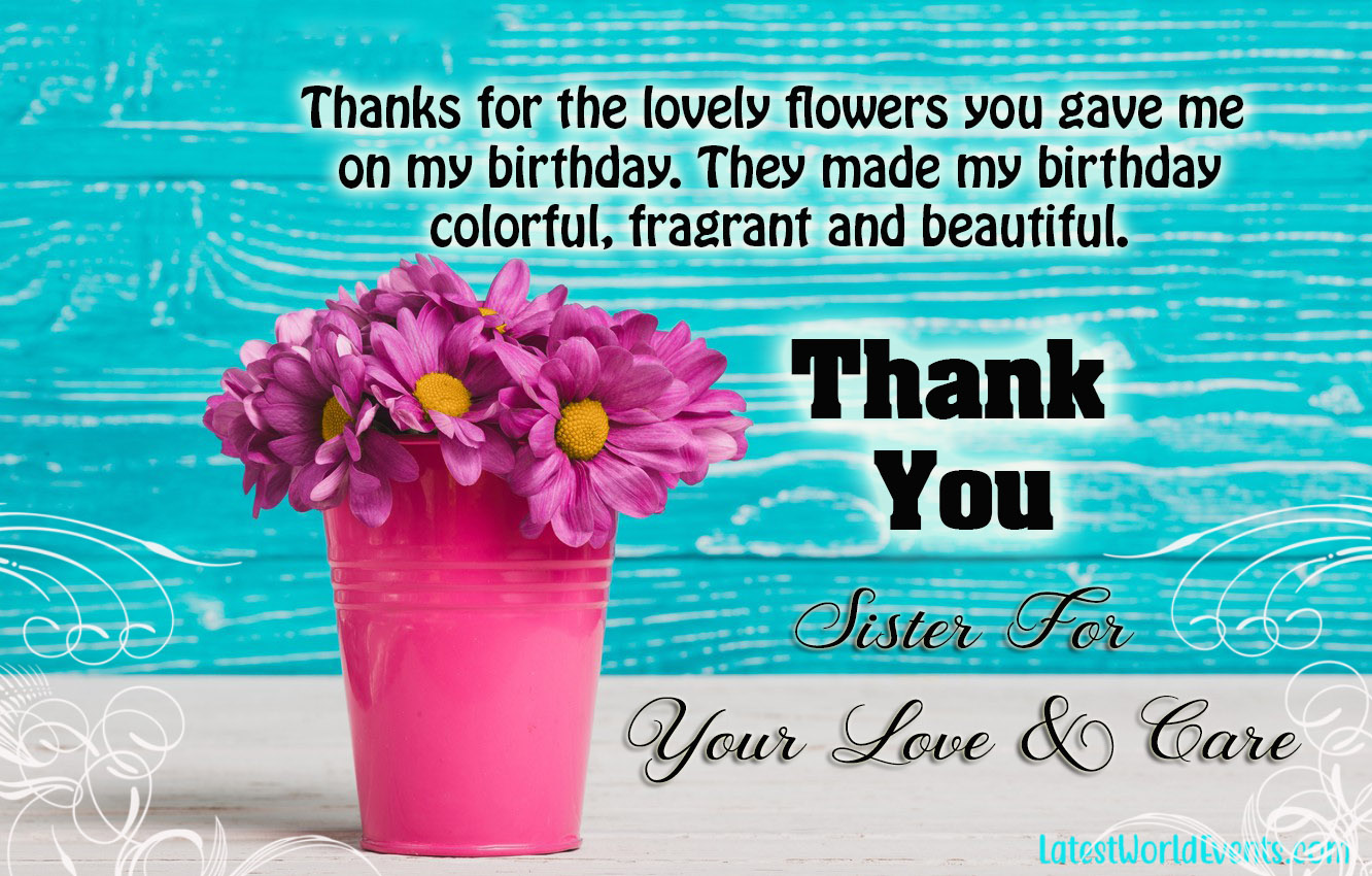 23 Thank U Ideas Thank You For Birthday Wishes Thanks For Birthday Wishes Thank You Messages For Birthday