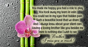 I Miss My Son So Much Quotes & Missing My Son Sayings