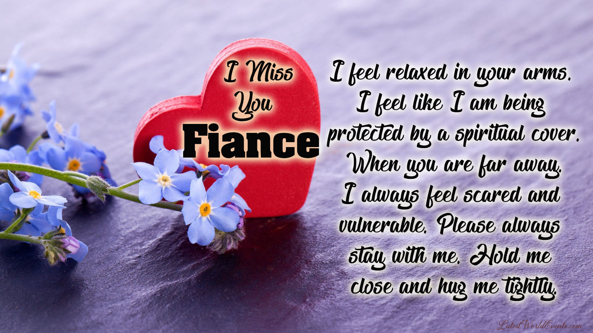 r tic miss you messages for husband r tic quotes for fiance