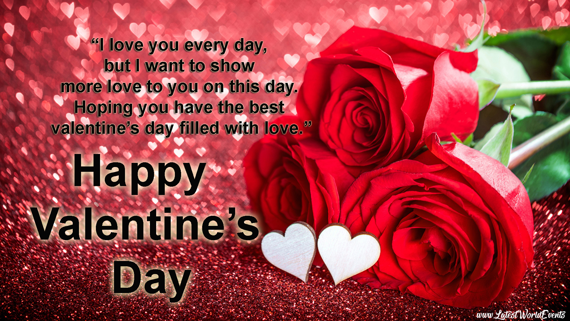 Valentines Day Quotes for Special Friend - Latest World Events