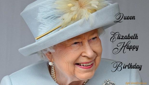 queen elizabeth ii birthday celebrations 21st april 2020