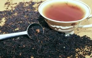 el té y sus colores