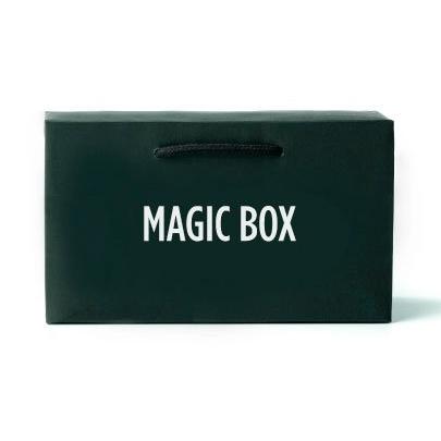 Magic box chokkino - idee regalo natale 2020