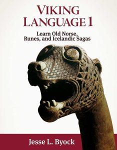 Language 1, Old norse, runes, icelandic sagas