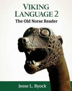 viking language 2 old norse reader Jesse Byock frcovlr