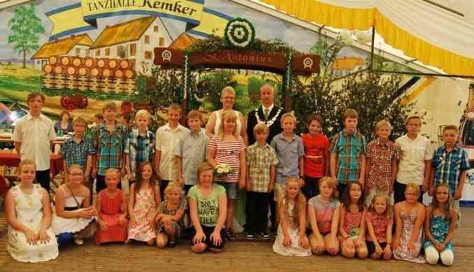 Kinderthron 2013