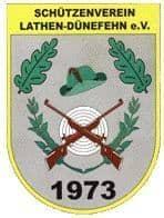 Wappen Schützenverein Lathen Dünefehn